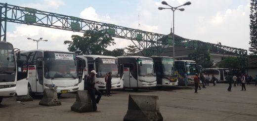 terminal bus di bandung