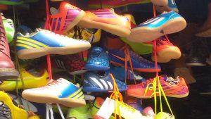 Toko Sepatu Futsal di Bandung