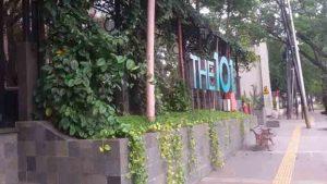 1O1 Hotel di Dago