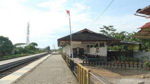 Stasiun Cimekar
