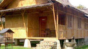 villa kampung karuhun