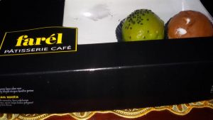 toko cake di bandung Farel Patisserie Cafe