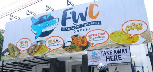 fish wow cheesee