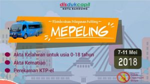 Disdukcapil Bandung