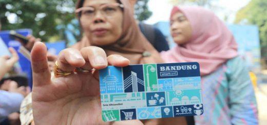 bandung smart card