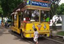 Cara Sewa Bandros untuk Jalan-jalan Keliling Kota Bandung