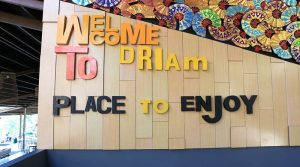 Driam Riverside Resort, Ciwidey
