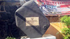 monumen kampung toleransi di bandung