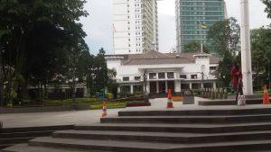Balai Kota Bandung