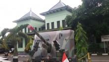 Museum Mandala Wangsit, Tak Jauh dari Jalan Braga