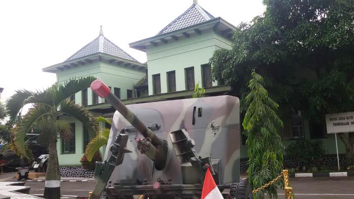 museum mandala wangsit