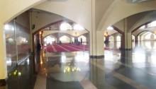 Masjid Pusdai di Jalan Diponegoro  Bisa Tampung 4.000 Jamaah