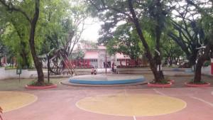 Taman Musik Bandung