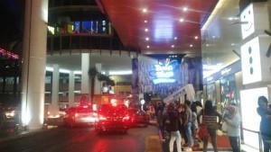 Trans Studio Mall Bandung. | Foto serbabandung.com #serbabandung