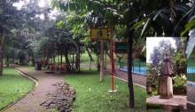 Sejarah Taman Maluku yang Panjang Mulai dari Zama Belanda