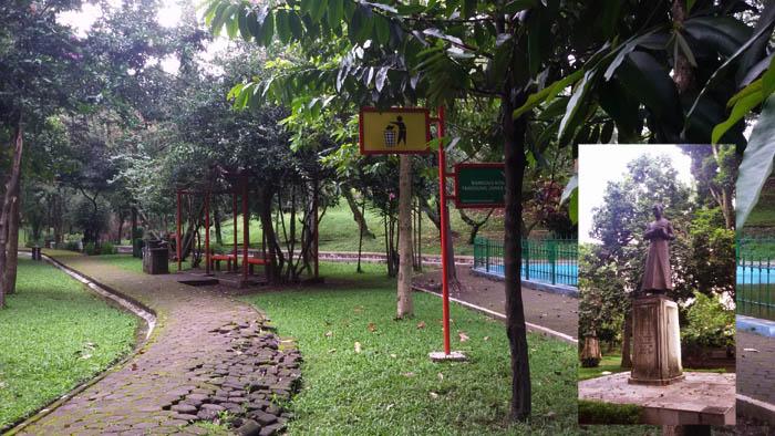 sejarah taman maluku