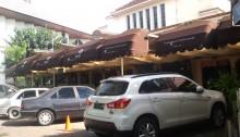 BMC Bandung Menawarkan Menu Yoghurt Menyegarkan