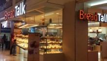 Toko Roti BreadTalk Berasal dari Singapura