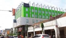 Golden Flower Hotel  Mulai Beroperasi Pada 2009