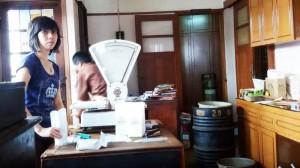 Kopi Aroma di Jalan Banceuy Bandung. | Foto serbabandung.com #serbabandung