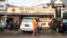 Mi Kocok di Bandung yang Banyak Dicari