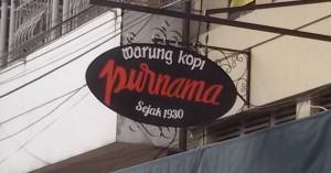 cafe dekat stasiun bandung