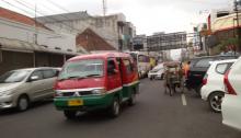 Rute Angkot Bandung Pulang Pergi dari Segala Jurusan