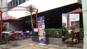 Braga Permai Jalan Braga Bandung. | Foto serbabandung.com #serbabandung