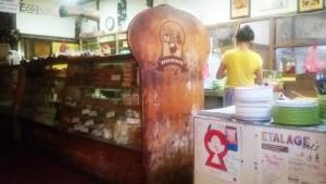 Roti Gempol di Gempol Kota Bandung. | Foto serbabandung.com #serbabandung