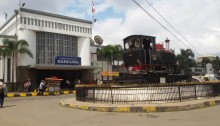 Stasiun KA Bandung
