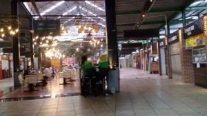 Pasar Modern Batununggal Indah | Foto serbabandung.com