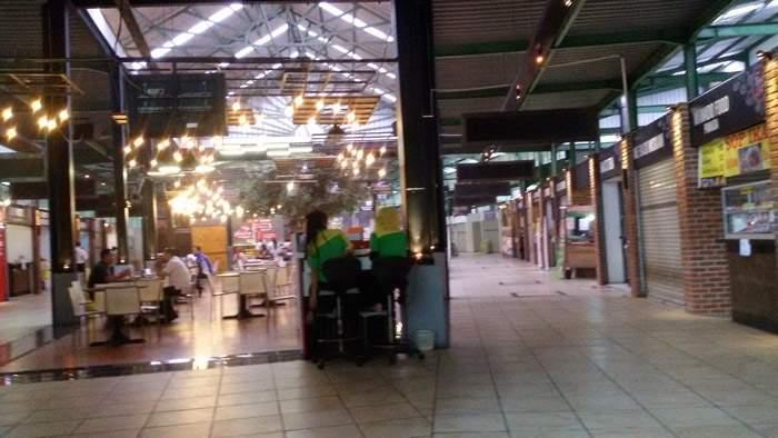 Pasar Modern Batununggal  Indah, Yang Pertama  di Bandung