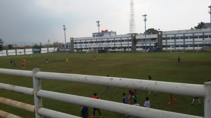 Stadion Persib, Kawah Candradimuka Pemain Muda Bandung