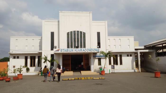 Stasiun Kiaracondong
