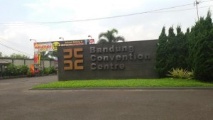 bandung convention hall