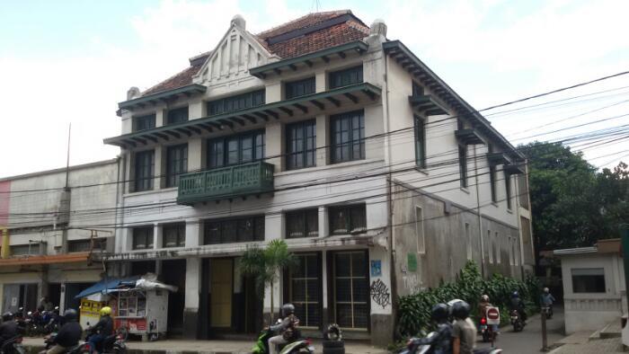 Tempat Kopi di Bandung yang Terkenal Sejak Zaman Dulu