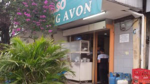 Bakso Bintang Avon di Jalan Ahmad Yani 29-A Kota Bandung. | Foto Serbabandung.com #serbabandung