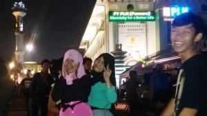Jalan Asia Afrika Bandung