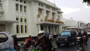 Jalan Asia Afrika Bandung bakal ada Car Free Night and Day | Foto serbabandung.com