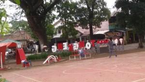 Taman Tongkeng di Jalan Tongkeng Bandung. | Foto serbabandung #serbabandung