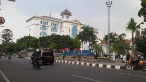 Taman Vanda Bandung. | Foto serbabandung.com #serbabandung