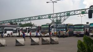 Terminal Leuwi Panjang