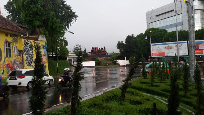 Monumen Lokomotif