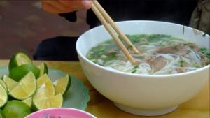 Pho, mi khas Vietnam. | Foto wikimedia.org #serbabandung