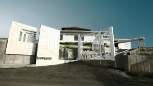 ArtSociates Lawangwangi berada di Jalan Dago Giri No. 99, Warung Caringin, Mekarwangi, Bandung. | Foto http://artsociates.com/
