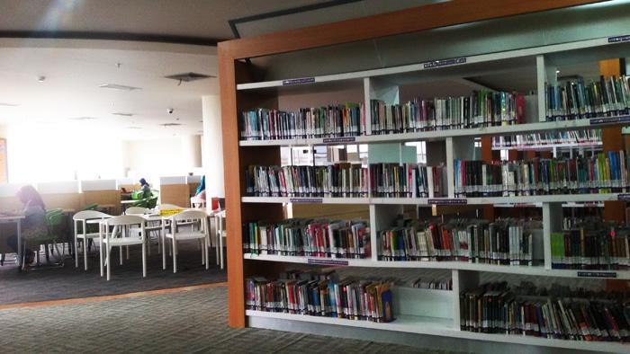 perpustakaan umum