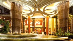 The Trans Luxury Hotel. | Foto thetranshotel.com