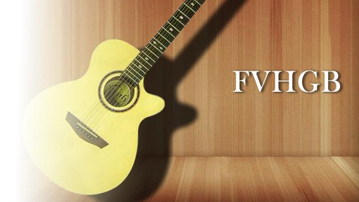 Genta, Gitar Lokal yang Telah Melanglang ke Luar Negeri