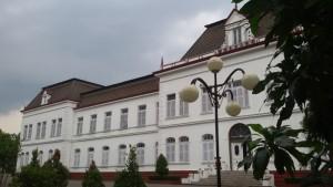 bangunan cagar budaya