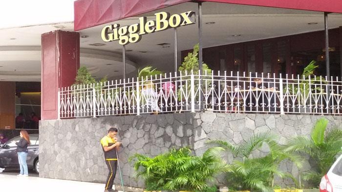 giggle box
